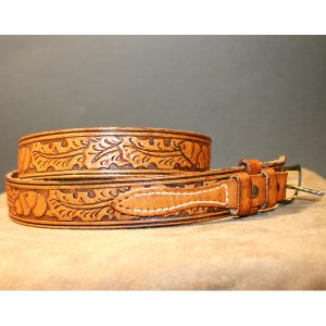 Western Clothing Mens Mexican Belt Amp Buckle Charro
