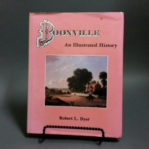 The grey book blueprint for southern independence hard to find boonville an illustrated history by dyer missouri malvernweather Images